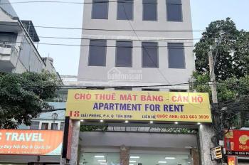 Chính chủ bán nhà mặt phố ngay bệnh viện Chợ Rẫy, Phường 12, Quận 5, DT: 4x27m, giá 23 tỷ