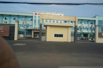 Chính chủ cần bán đất nằm ngay Vĩnh Phú 17, DT 80m2, giá chỉ 1.2 tỷ, sổ riêng, 0907256001 gặp Phụng