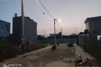 Bán đất thổ cư phường Linh Xuân Quận Thủ Đức, sổ hồng riêng, đường nhựa 7m, 2.1 tỷ