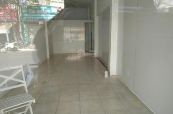 Cho thuê mặt tiền đường Nguyễn Văn Trỗi, làm cửa hàng, shop thời trang kinh doanh, 14tr