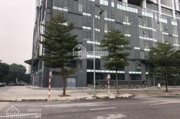 Cho thuê diện tích thương mại và văn phòng diện tích linh hoạt từ 30m2 - 2000m2 tại tòa New Skyline