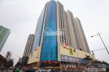 Cho thuê văn phòng giá rẻ tại Hồ Gươm Plaza, diện tích linh hoạt tại 110 Trần Phú, Hà Đông