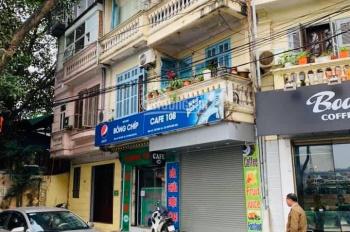Bán nhà mặt phố Bà Triệu Hà Đông Hà Nội, SĐCC, 37m2, 5 tỷ 7
