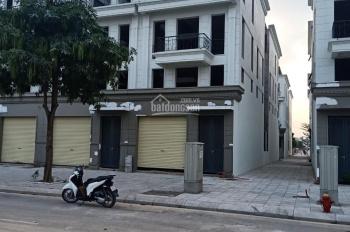 Chính chủ bán shophouse ngõ 333 Ngô Xuân Quảng (phố Thành Trung) cửa ngõ vào Vincity 0962712556