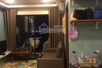 Chính chủ bán căn hộ 2 phòng ngủ 60m2 tại Vinaconex C. Đầy đủ nội thất, giá chỉ 1 tỷ 680 triệu