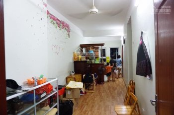 Cần bán căn hộ 65,1m2 tại tòa CT12B full nội thất tầng trung: Liên hệ 0862 536 456