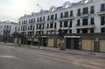 Bán lô shophouse mặt đường Thành Trung (ngõ 333 Ngô Xuân Quảng) KD sầm uất - 0962712556