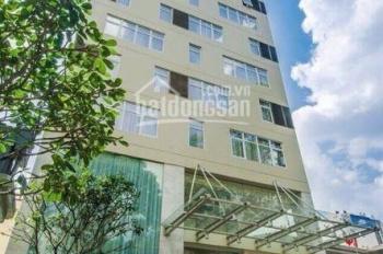 Bán tòa nhà 6 lầu 2MT thoáng 27 phòng căn hộ đang cho thuê 200 tr/tháng đường Út Tịch, Tân Bình