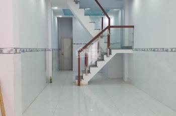 Nhà 1T 1L hẻm 389 khu Văn Phòng Chính Phủ, đường xe tải