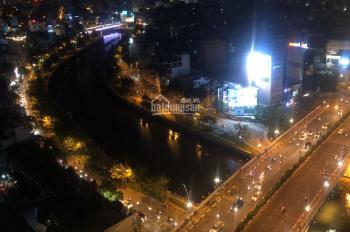 Cho thuê chung cư Indochina, quận 1, 90m2, 2PN, 2WC, full NT, giá: 13.5 tr/th, Tiến 0938923060