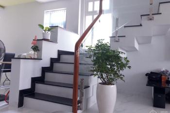 Cần bán nhà phố 1 trệt - 3 lầu KDC Dương Hồng, sổ hồng đầy đủ, CC: 0938.694.268