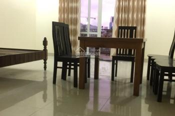 Cho thuê nhà 4 tầng đường Thái Phiên, Hải Châu, 320m2, giá 45 tr/tháng, (6 phòng ngủ, 7WC)