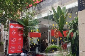 Chính chủ bán gấp khách sạn RedDoor Phan Đăng Lưu, P3, Bình Thạnh 5 tầng - 17 Phòng - HĐT 120tr/th