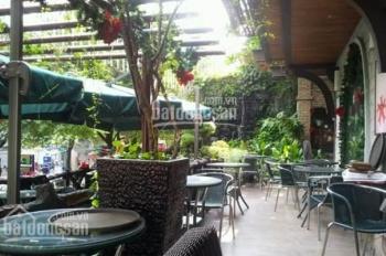 Cho thuê 1000m2 mặt tiền Pasteur, P6, Q3 làm nhà hàng/ quán cafe sang trọng, giá 250 triệu/tháng