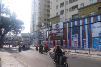 MTKD đường Tân Thành, P Tân Thành, Q. Tân Phú, DT 9,6(11,35)x18,8. 30tỷ, 0901278259 Quốc Thuận Việt