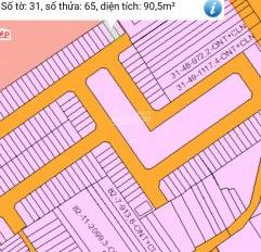 Đất thổ cư đối diện chợ Long Phú - Long Thành, bao sang tên chính chủ 0976332321