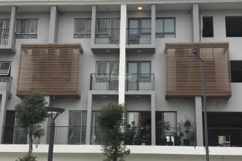 Bán nhà mặt phố BT Chu Văn An- Nguyễn Xiển, DT 75m*5 tầng, MT 5M. Kinh doanh cực tốt. 0988 266 206