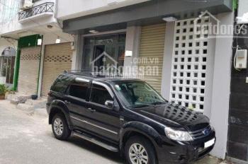 Bán nhà HXH Lý Chính Thắng, Quận 3, (7m*13m), 4 lầu. Giá 18 tỷ