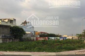 Cần bán nền KDC Bình Điền, phường 7, quận 8. Thổ cư 100%, SHR