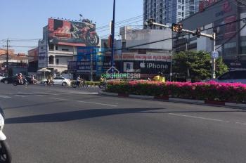 Vị trí tọa lạc trung tâm thành phố, căn hộ chung cư Chợ Đình - TDM, BD. Tổng: 63m2. LH: 0869899181