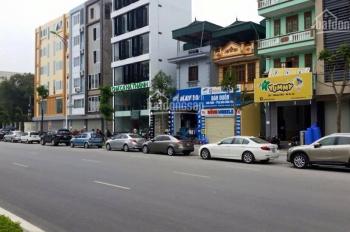 Cho thuê nhà 3 tầng mặt đường Trần Nguyên Hãn, 18 tr/tháng