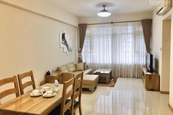 17 triệu/tháng thuê ngay căn hộ 2 phòng ngủ Saigon Pearl, tầng cao, view mát
