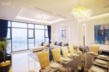 Bán căn hộ chung cư Mipec Long Biên, penthouse duplex, 4PN view sông Hồng, 0901999236