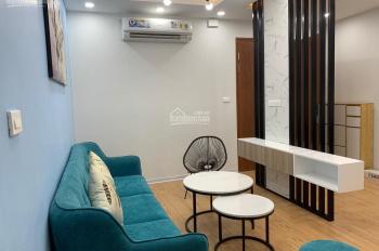 Nhà giống ảnh - cho thuê 3PN giá thương lượng Việt Đức Complex full đồ - 39 Lê Văn Lương