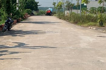 Chị gái bán lại 100m2 đất - Đường ô tô tải thông các ngả tại NGọc Động, Đa Tốn, Gia Lâm, Hà Nội