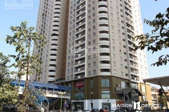 Tôi cần cho thuê nhanh căn hộ 103m2, đầy đủ nội thất, 11,5 triệu/tháng chung cư HH2 Bắc Hà