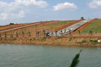 Đất mặt tiền đường Lý Thái Tổ cửa ngõ TP.Bảo Lộc