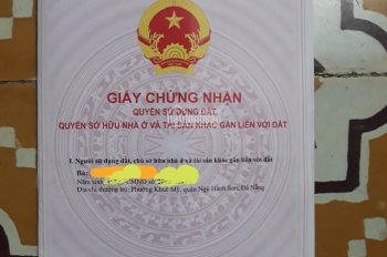 Nhà đất đường Nguyễn Đình Chiểu