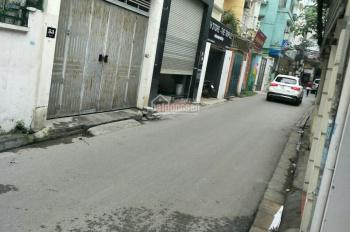 Chính chủ cho thuê nhà làm văn phòng ngõ 31 Hoàng Cầu, Đống Đa, Hà Nội