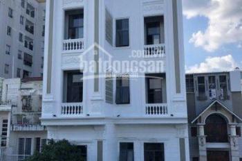 Bán nhà mặt tiền đường Tăng Bạt Hổ cạnh chợ Rẫy Quận 5, 4mx27m (4 lầu có thang máy) giá bán 23 tỷ
