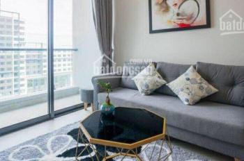 Chính chủ cho thuê căn hộ 2PN 75m2, có ban công, trực diện Landmark 81 full nội thất chỉ 15tr/tháng