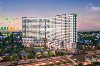 Đáo hạn ngân hàng, bán nhanh căn 65m2 tầng cao tại Sài Gòn Gateway Q9, chỉ 2,17 tỷ (full thuế phí)