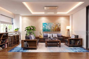 Cần bán suất ngoại giao lô shophouse Villa An Phú - Tố Hữu diện tích 162m2, giá 8 tỷ