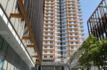 Cho thuê căn hộ Dargon Hill 3PN DT 122m2, full nội thất