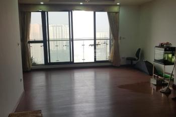 Chính chủ gửi bán căn 125m2, 3PN, tòa T2, chung cư TSQ - Euroland, giá 2.6 tỷ hoàn thiện đẹp