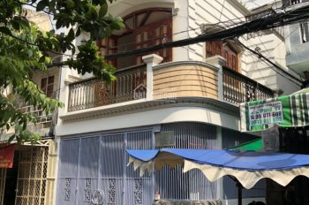 Chính chủ bán gấp nhà hẻm thông thoáng Trần Kế Xương, P7, Phú Nhuận, DT 7x10m, nhà C4, giá 4.8 tỷ