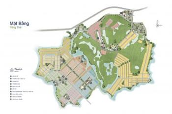 Đất nền Biên Hòa New City, sổ đỏ thổ cư 100%, ngay sân golf Long Thành, liên hệ: 0901261357