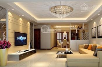 Bán chung cư 17T5 Trung Hoà Nhân Chính. DT 115m2 thiết kế 3PN, 2WC ban công hướng mát giá 3,2 tỷ