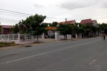 Bán đất mặt tiền đường N24A, KDC Phú Tân, Phú Mỹ, TP Thủ Dầu Một, Bình Dương 127m2