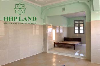 Cho thuê phòng/căn hộ 2,5tr/tháng mới xây 35 - 50m2, giá rẻ cho bà con công nhân