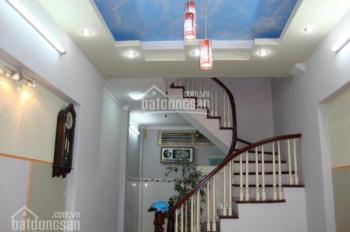 Bán nhà Phú Lương, gần Đại học Đại Nam (35m2*4T), giá 1.4 tỷ. 0936289550
