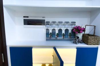 Cho thuê căn hộ Phú Hoàng Anh 129m2, 3PN 3WC nội thất cao cấp view hồ bơi 15 tr/th. LH: 0933689333