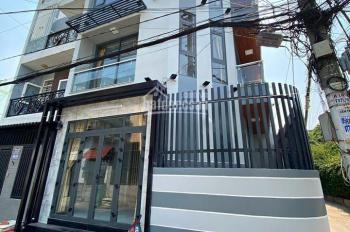 Nhà bán đường Lê Đức Thọ giá 5,2 tỷ gần trường Nguyễn Trung Trực