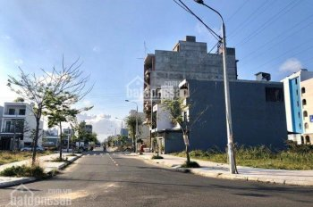 Vỡ nợ bán lỗ lô đất gần cầu Khuê Đông, Võ Chí Công, Đà Nẵng, 1.76 tỷ, 100m2