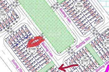 Bán liền kề khu đô thị Thanh Hà A2.7 LK6 ô 2