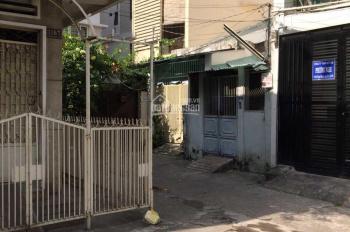 Cần bán gấp nhà 2 mặt tiền HXH - DT: 3,45m x 21,20m = 71,60m2. Quận Phú Nhuận. Giá: 13.5 tỷ